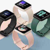 Xiaomi Redmi Watch: el nuevo reloj deportivo de Redmi llega por 40 euros al cambio