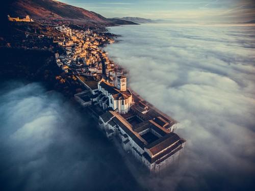 Estas son las nueve mejores fotografías del mundo capturadas con un drone