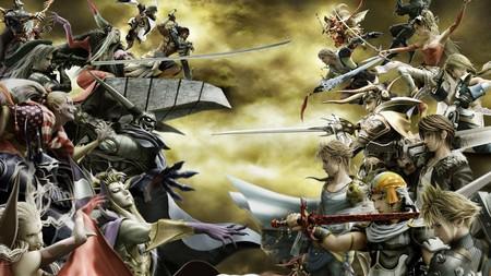 ¿Qué te gustaría que sucediese por el 30 aniversario de Final Fantasy?: la pregunta de la semana