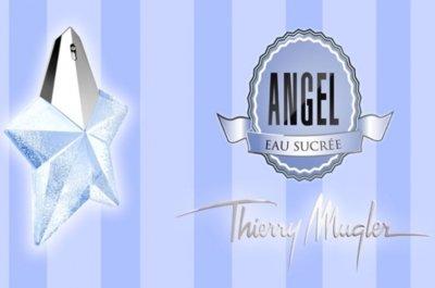 Angel Eau Sucrée Edición Limitada 2015 de Thierry Mugler. Lo probamos