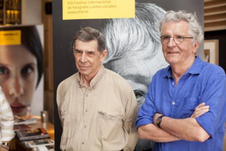 Harry Gruyaert y Cristobal Hara ganadores de los premios más prestigiosos de PhotoEspaña 2016