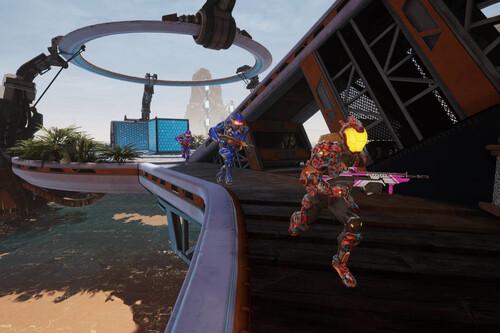 Los creadores de Splitgate apuntan alto con el shooter: buscan replicar el éxito de Fortnite y juegos de Riot Games