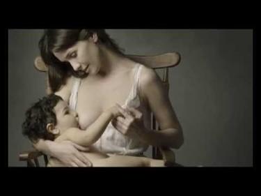 'Amamantar es dar lo mejor de vos': spot de Unicef sobre lactancia materna prolongada