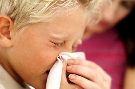 ¿Cómo limpiar en caso de alergias infantiles?