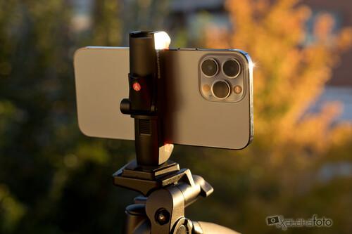 Apple iPhone 13 Pro Max, análisis fotográfico: probamos el smartphone que quiere convencerte de que no necesitas una cámara