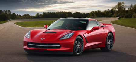 Para el 2014 Chevrolet Corvette se acabó la crisis