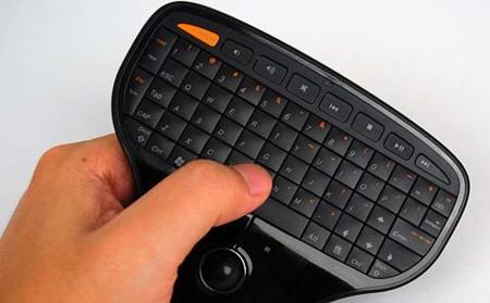 Lenovo Multimedia Remote, buena idea que nos deja dudas
