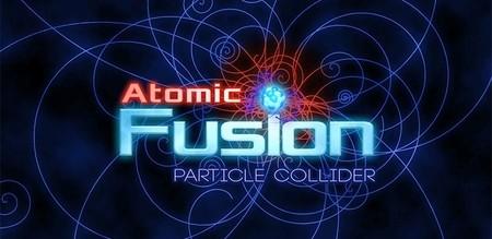 Atomic Fusion: Particle Collider demuestra que la física cuántica es divertida