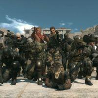 El modo supervivencia nos planteará un nuevo desafío en el próximo DLC de Metal Gear Online