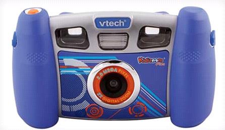 Foto de Kidizoom Plus, cámara de fotos para niños (3/5)