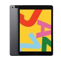 Si lo compras de importación en eBay, con el iPad 2019 de 32 GB, te ahorras 93 euros, llevándotelo por 286
