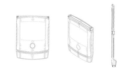 Es oficial: Motorola prepara su propio smartphone plegable, y es probable que lo veamos este mismo año