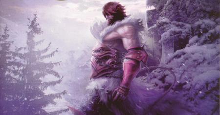 Las primeras imágenes de 'Castlevania: Mirror of Fate' confirman su desarrollo para Nintendo 3DS [E3 2012]