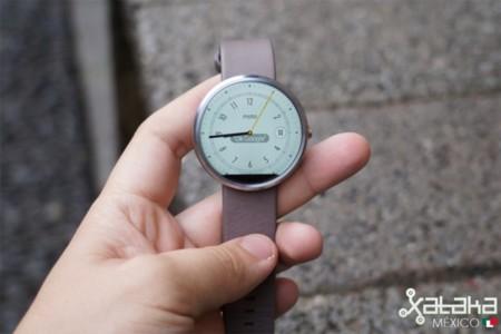 Android Wear soportará carátulas interactivas y comunicación entre relojes próximamente