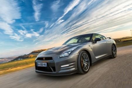 La nueva generación del Nissan GT-R llegará en dos años