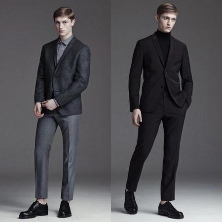 Calvin Klein Platinum: La colección de invierno más cosmopolita de este 2014