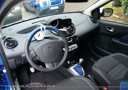Renault Twingo 2012 Gordini 04