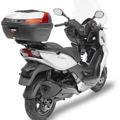 Foto 14 de 16 de la galería accesorios-givi-para-la-kymco-k-xct en Motorpasion Moto