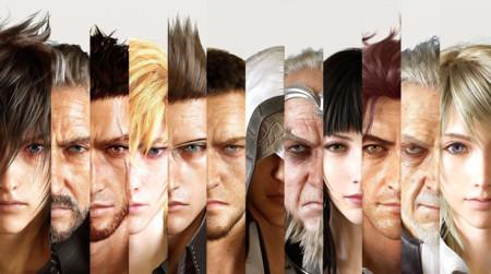 Por más que lo intento, no consigo ilusionarme con Final Fantasy XV