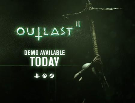 ¿Te atreves a jugar? Descarga la demostración de Outlast 2 en PC, Xbox One o PS4 y quítate el miedo