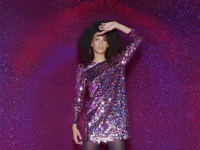 Sfera lanza la colección de fiesta más disco a precios low cost