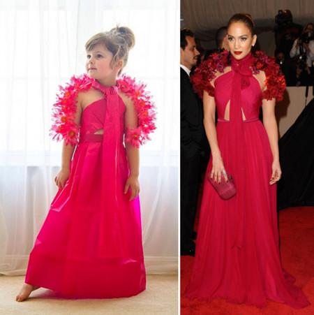 Gucci Mayhem Jennifer Lopez MET