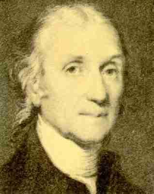 Henry Cavendish, posiblemente el científico más tímido de la historia