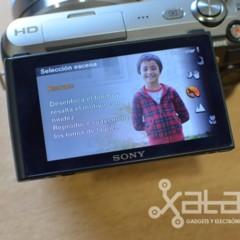 Foto 10 de 16 de la galería sony-nex-c3-analisis en Xataka