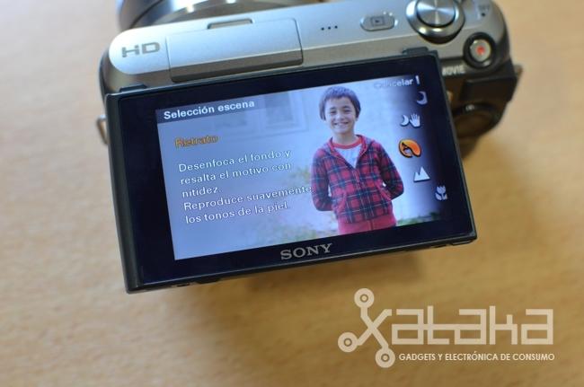 Foto de Sony NEX C3 análisis (10/16)
