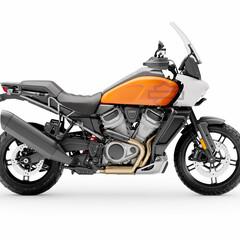 Foto 5 de 12 de la galería harley-davidson-pan-america-1250-2021 en Motorpasion Moto