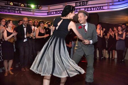 Muévete más en 2017: vuelve la fiebre del swing