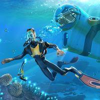 Ya puedes descargar Subnautica de forma gratuita desde la Epic Games Store. Y será tuyo para siempre