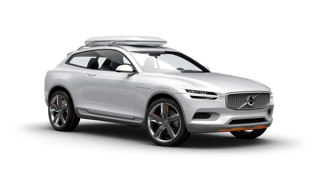 Foto de Volvo XC Concept (19/64)