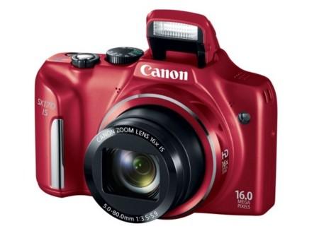 Canon PowerShot SX170IS