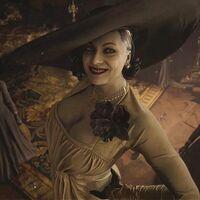 ¿Cuánto mide Lady Dimitrescu de Resident Evil Village? Capcom nos da la respuesta oficial