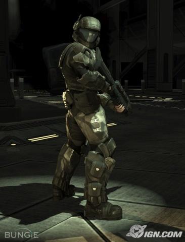 Foto de Halo 3: ODST [E3 2009] (23/23)