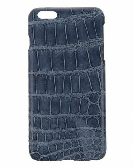 Lujo para la tecnología: fundas de piel de lagarto para tu iPhone 6S por Bianca Mosca