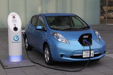 ¿Donde cargo mi coche eléctrico?