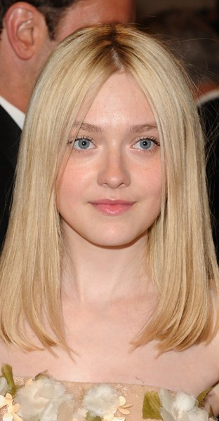 Las it girls del momento: Dakota y Elle Fanning