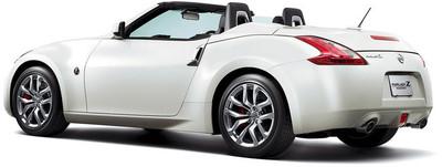 El Nissan 370Z Roadster se despide de Japón para octubre