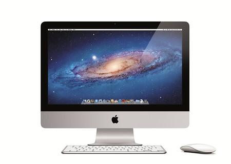 Apple iMac de 21,5 pulgadas con un 10% de descuento en Amazon