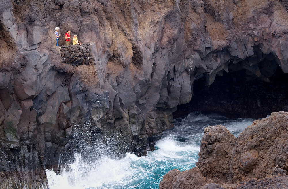 Canarias Hervideros