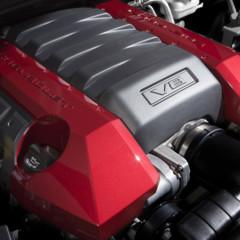 Foto 5 de 5 de la galería chevrolet-camaro-red-flash en Motorpasión