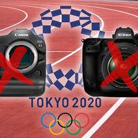 Las nuevas (y esperadas) Canon EOS R3 y Nikon Z9 no han llegado a tiempo para los Juegos Olímpicos de Tokio