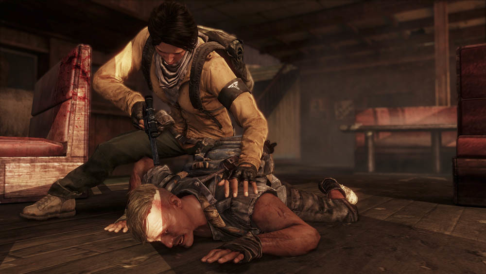 Foto de The Last of Us Multiplayer (6/10)
