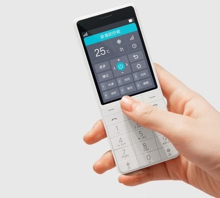Xiaomi hasta en los featurephones: estos pequeños tienen Wi-Fi, 4G LTE, USB Type-C y hasta inteligencia artificial