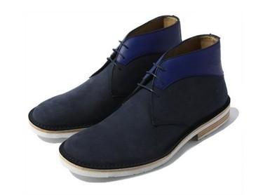 Las nuevas 'Desert Boots' de Jil Sander