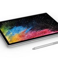Un posible Surface Book 3 podría haberse filtrado: integraría un Intel Core i7-1065G7 y una GPU Nvidia GeForce GTX 1660 Ti Max-Q