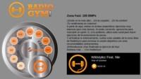 RadioGym: la música apropiada para cada entrenamiento en tu móvil