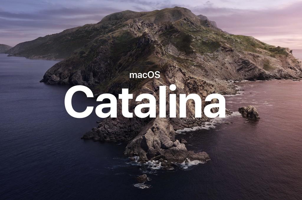 Ya disponible la beta 6 de macOS Catalina para desarrolladores